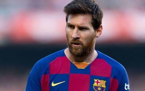 بارتوميو: ميسي قال إنه سيُنهي مسيرته مع كرة القدم في برشلونة