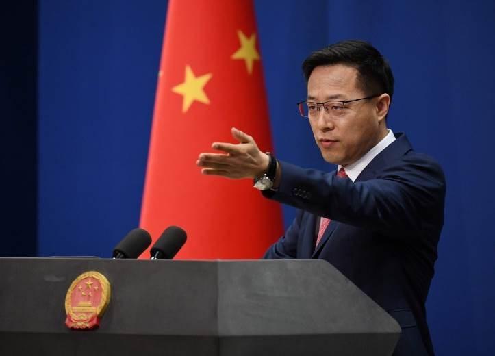 المتحدث باسم الخارجية الصينية: أي محاولة للضغط على الصين لن تنجح أبداً