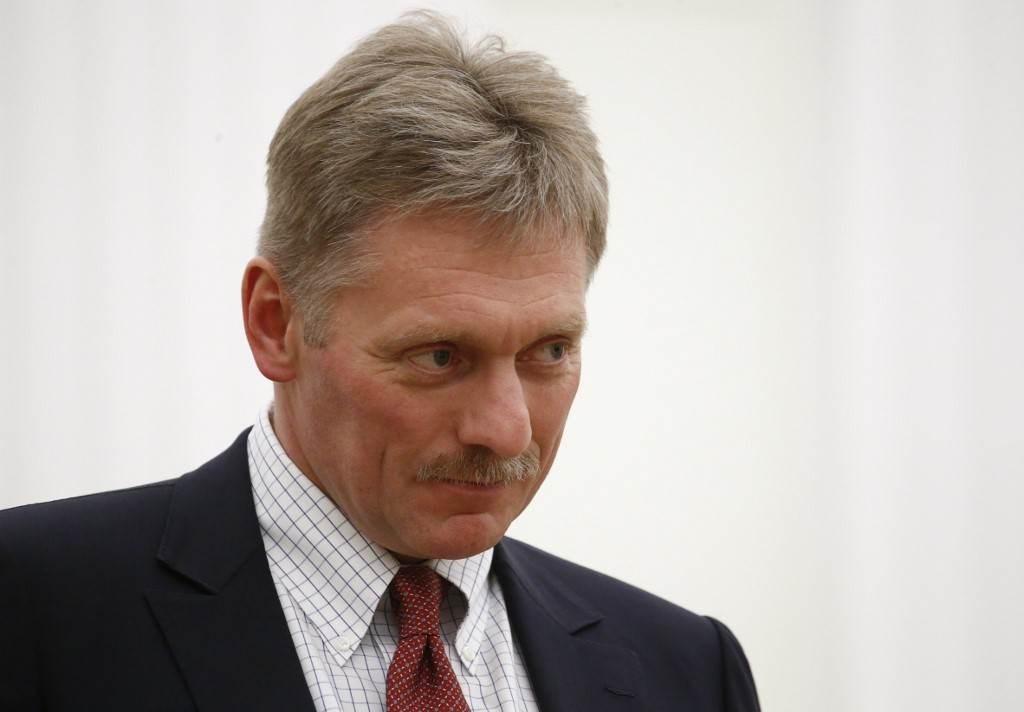 بيسكوف: التصريحات تصعيد مصطنع لهيستيريا العداء ضد روسيا في أوكرانيا (أ.ف.ب)