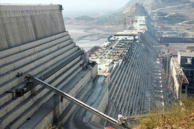 مصر تقدم مقترحاً يلبي احتياجات إثيوبيا من