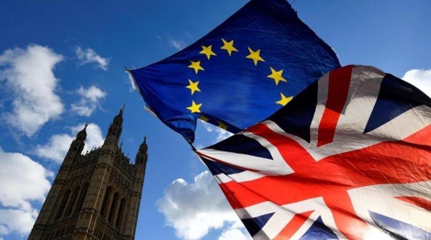القواعد الأوروبيّة لا تزال سارية على الأراضي البريطانية خلال الفترة الانتقالية التي تستمر حتى نهاية العام