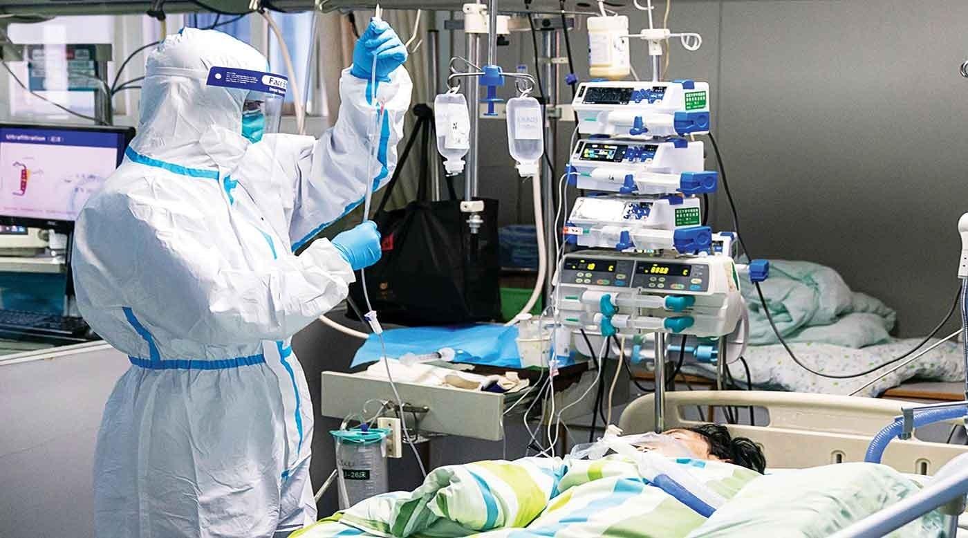 بلغ عدد المصابين بفيروس كورونا في الولايات المتحدة 3.01 مليون مصاب