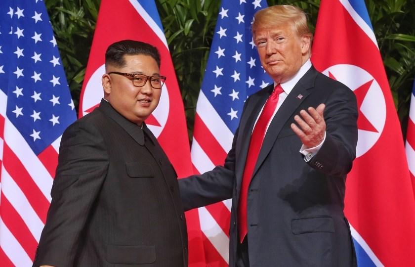 وزير خارجية كوريا الشمالية: ليست هناك حاجة لإجراء محادثات مع الولايات المتحدة