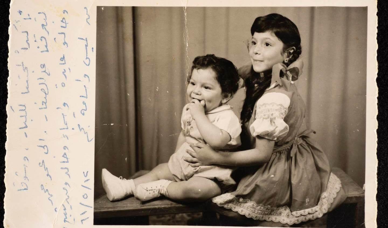 لميس نجم.. مدللة غسان كنفاني ورفيقته في الحلم والشهادة