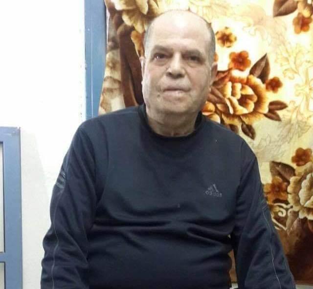 توتر في سجون الاحتلال عقب استشهاد الغرابلي (مواقع التواصل).