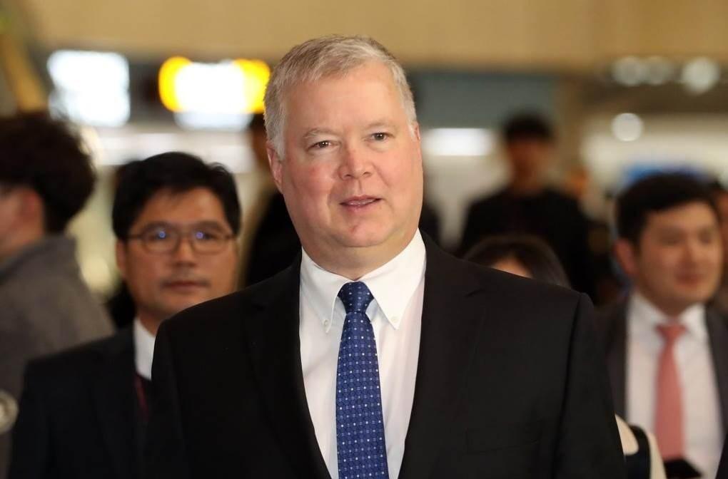 المسؤول الأميركي الذي قاد المفاوضات على مستوى العمل مع الكوريين الشماليين
