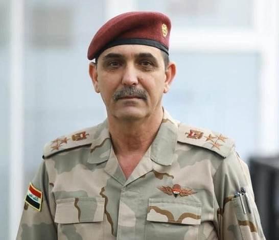 القوات المسلحة العراقية: العمليات شملت مناطق شمال بغداد وبابل وكركوك وديالى