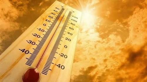 كل المناطق ستسجل درجات حرارة أعلى من المستويات الحالية