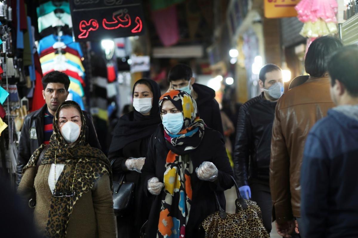 عدد المتعافين من الفيروس في إيران بلغ 221 ألفاً و176 شخصاً لغاية الآن.