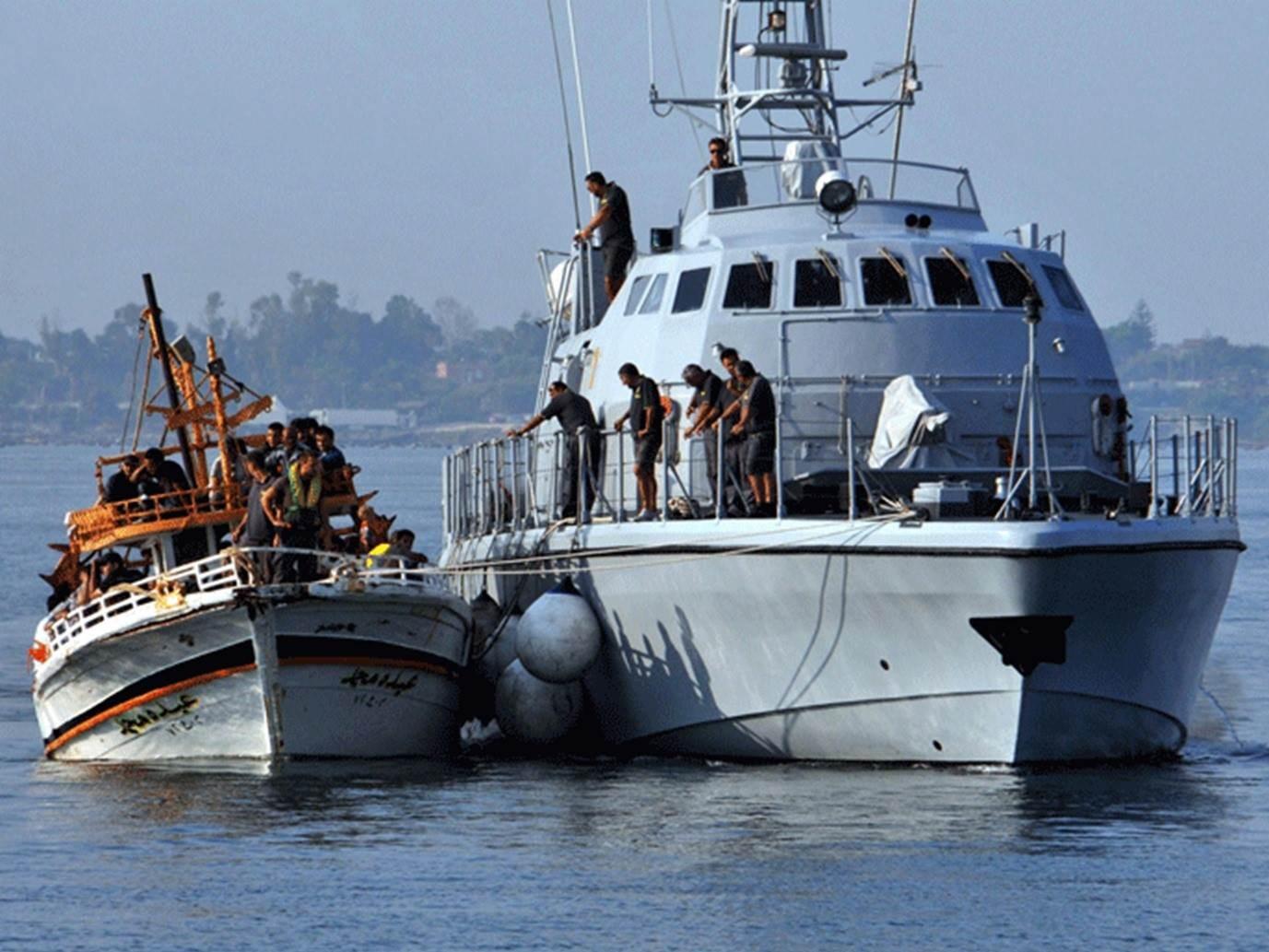 السلطات الإيطالية تحتجز سفينة تديرها منظمة ألمانية غير حكومية