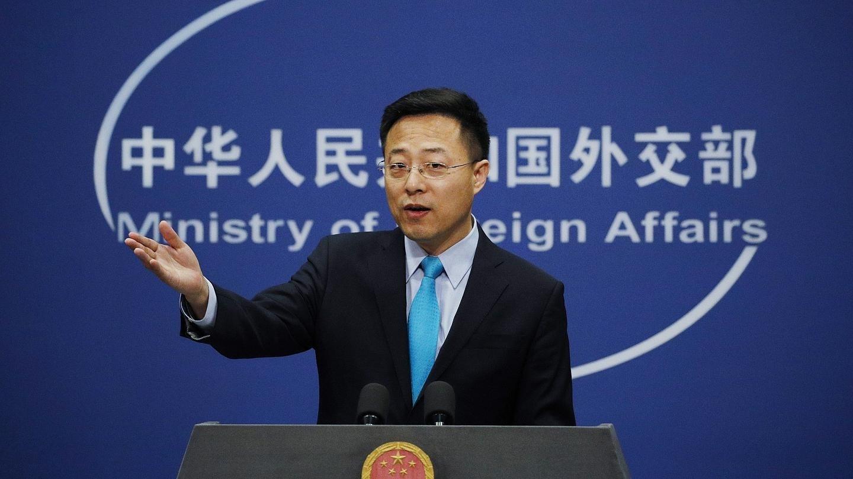 الصين تحذر فرنسا بعد تصريحات جاو ليجيان