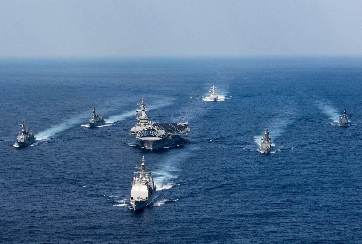 الكونغرس الأميركي أنهى العام الماضي حظراً استمر عقوداً لبيع الأسلحة لجزيرة قبرص
