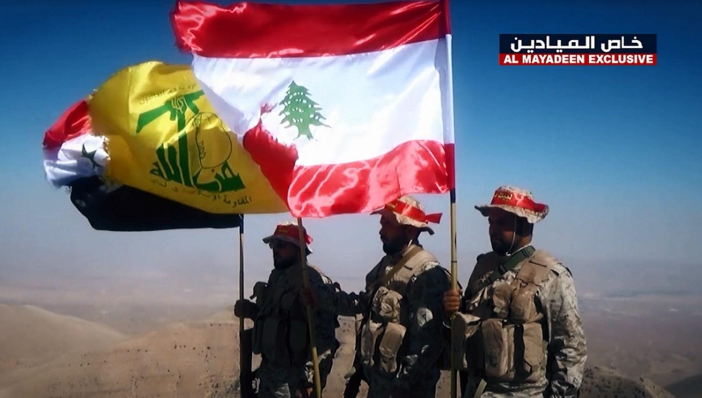 على جبهات القتال كان حزب الله شريكاً قوياً وفاعلاً إلى جانب الجيشين السوري واللبناني