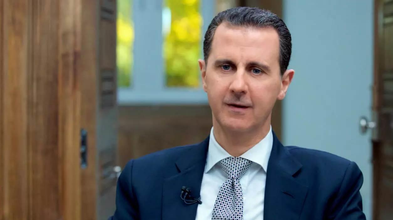 الأسد: توهم البعض أنهم قادرون على تطويع إرادتكم والنيل من عزيمتكم فأسقطتم أوهام غطرستهم