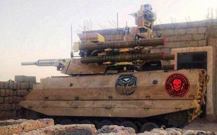 السلاح الروسي في سوريا.. التجربة أهمّ من الابتكار