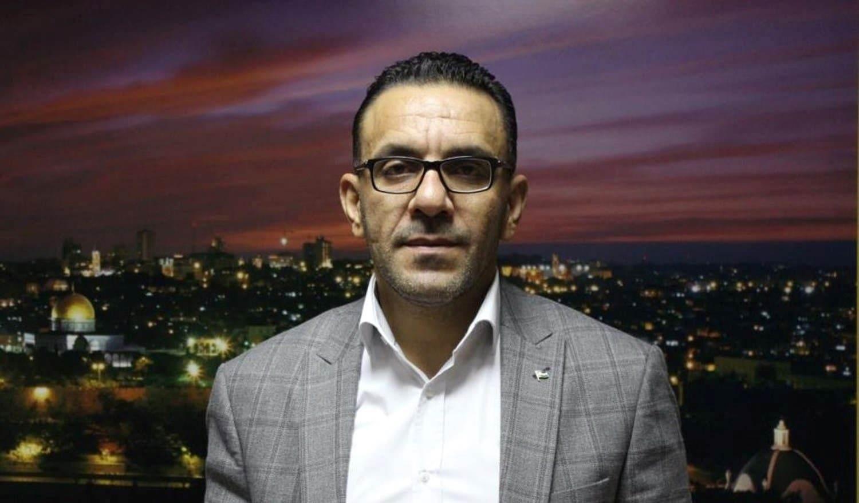 تم اعتقال عدنان غيث في 19 تموز/ يوليو الماضي للمرة الـ18 خلال عامين أي منذ توليه منصبه كمحافظ القدس