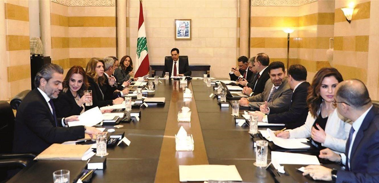 التطورات التي شهدها لبنان خلال اليومين السابقين سرّعت باستقالة حكومة حسان دياب
