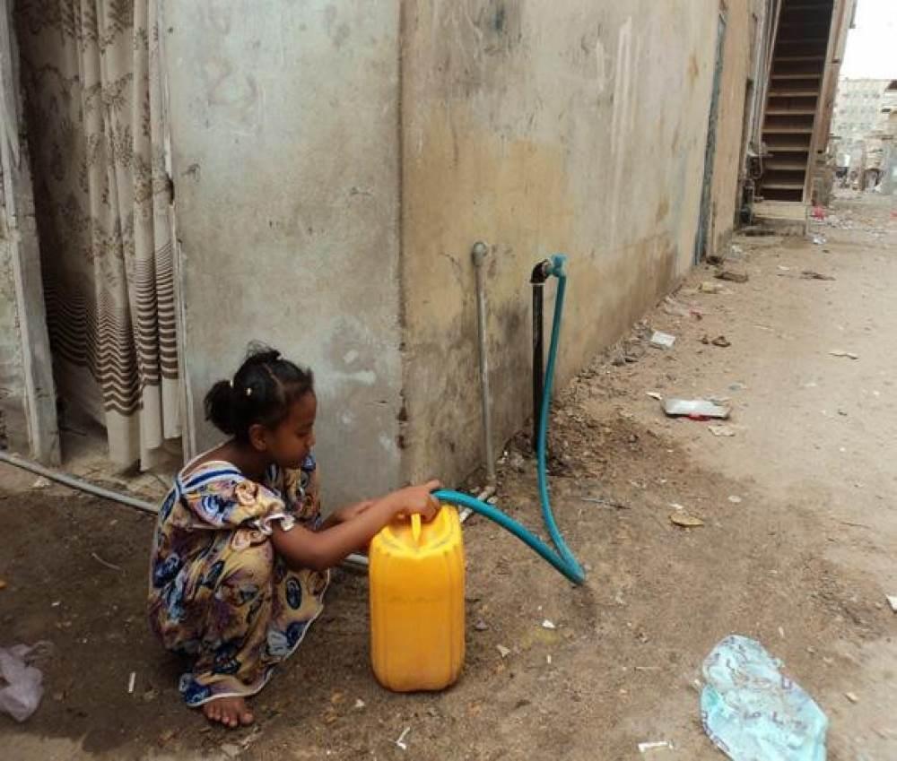 مصدر للميادين محذّراً: أبناء عدن سيموتون من العطش خلال يومين