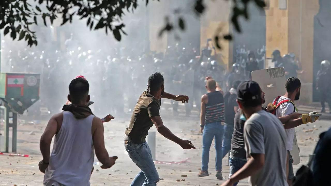 سنرى في الساعات القادمة هجوماً معنوياً شرساً على الجيش اللبناني من قبل