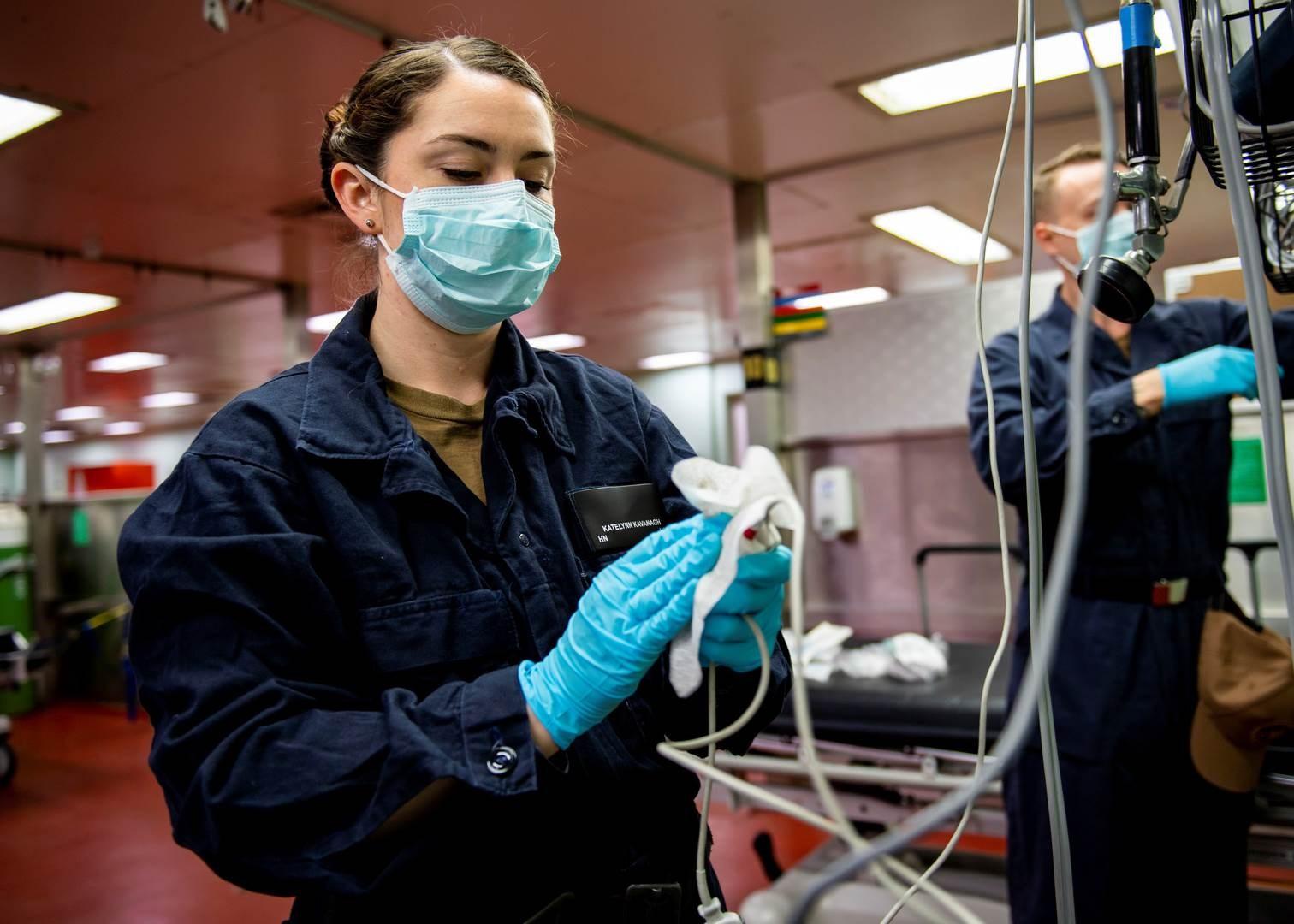تجاوز عدد المصابين بفيروس كورونا 20 مليون إصابة حول العالم