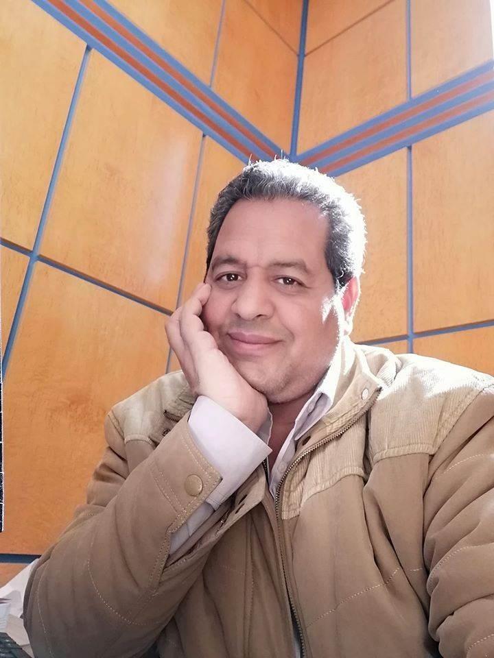 عبد الله السمطي