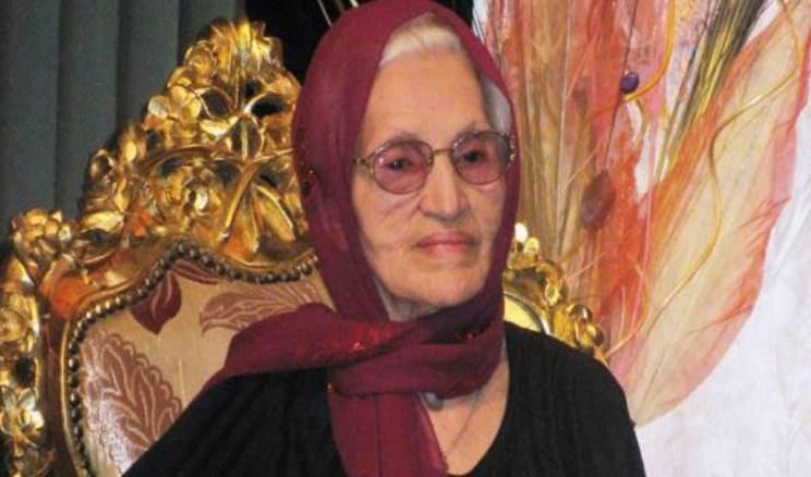 الموت يغيّب أيقونة المسرح والسينما الجزائرية نورية قصدرلي