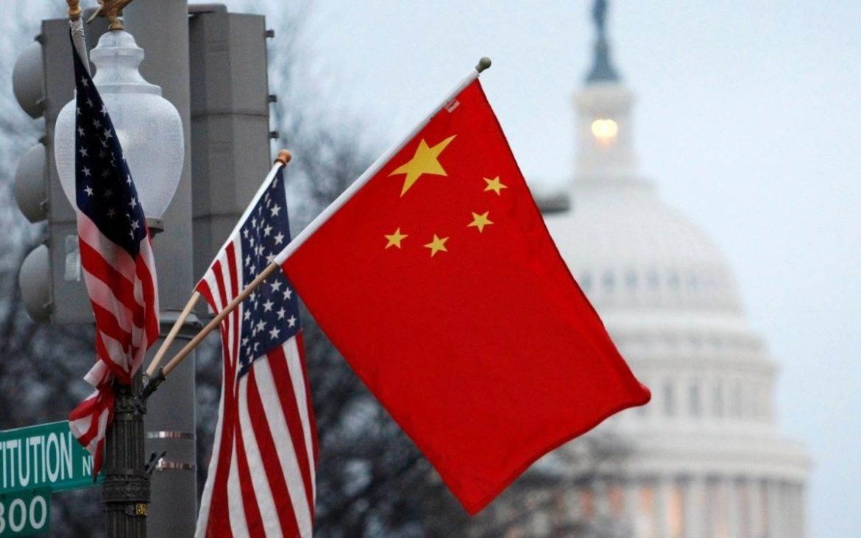 الصين تعلن فرض عقوبات على 11 أميركياً