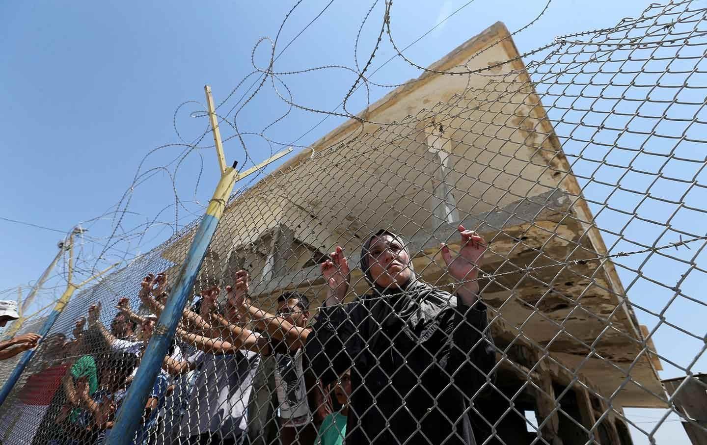 ضرب الحصار الإسرائيليّ طيلة 14 عاماً كلّ مناحي الحياة في غزة
