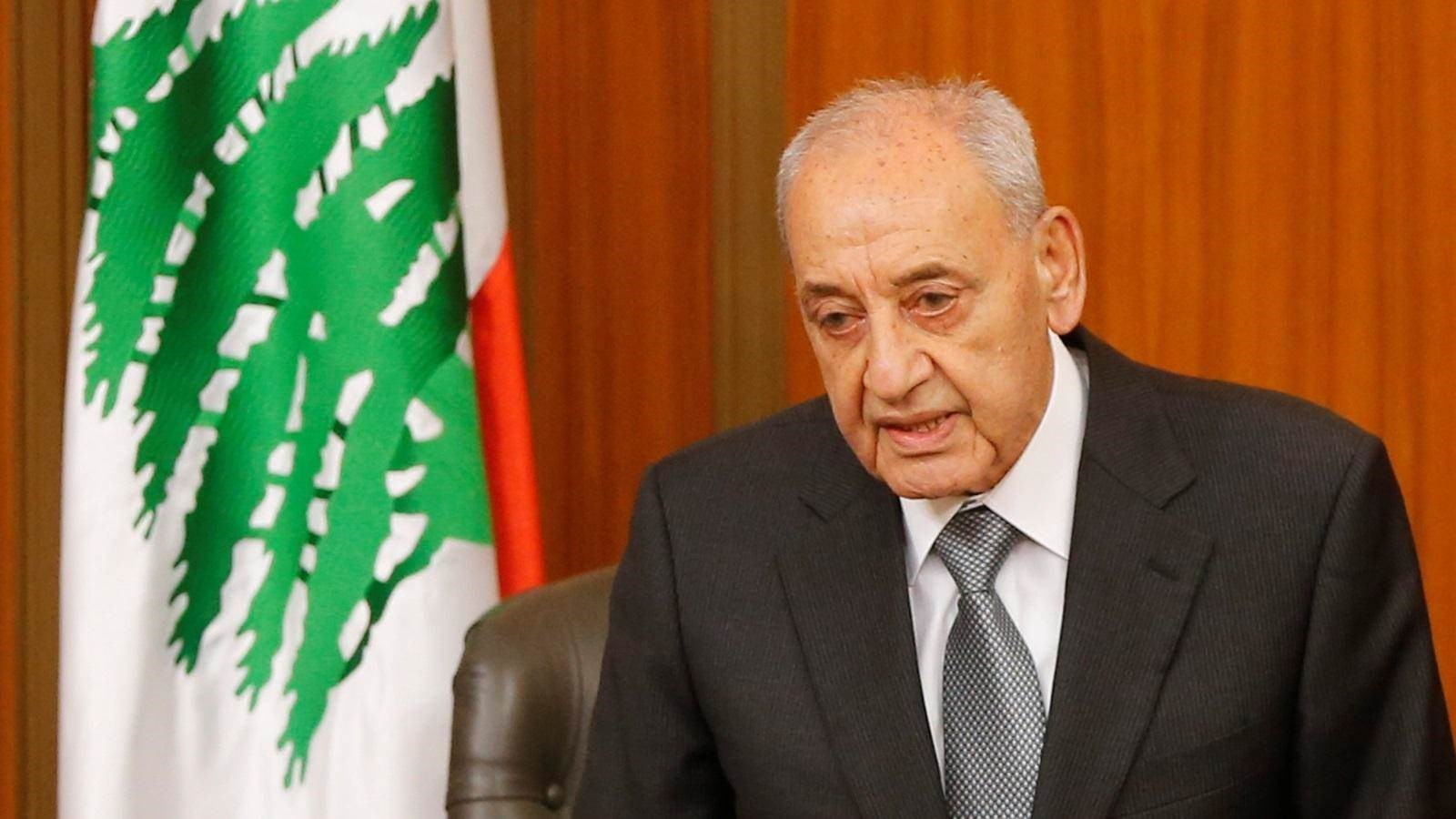 بري: المقاومون اللبنانيون استطاعوا كتف إلى كتف مع الجيش والشعب أن يثبتوا عجز العدوانية الإسرائيلية