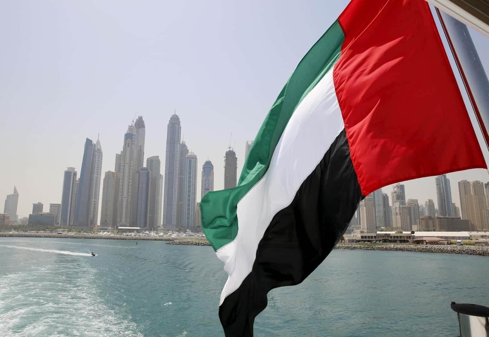 بلغ حجم التبادل التجاري بين الإمارات وإيران 13.5 مليار دولار