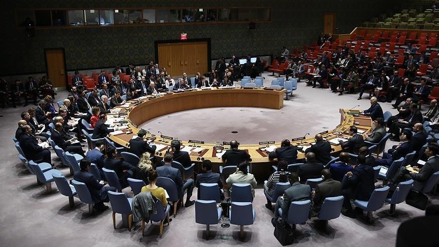 واشنطن تجدد دعوتها لمجلس الأمن لتمديد حظر الأسلحة على إيران