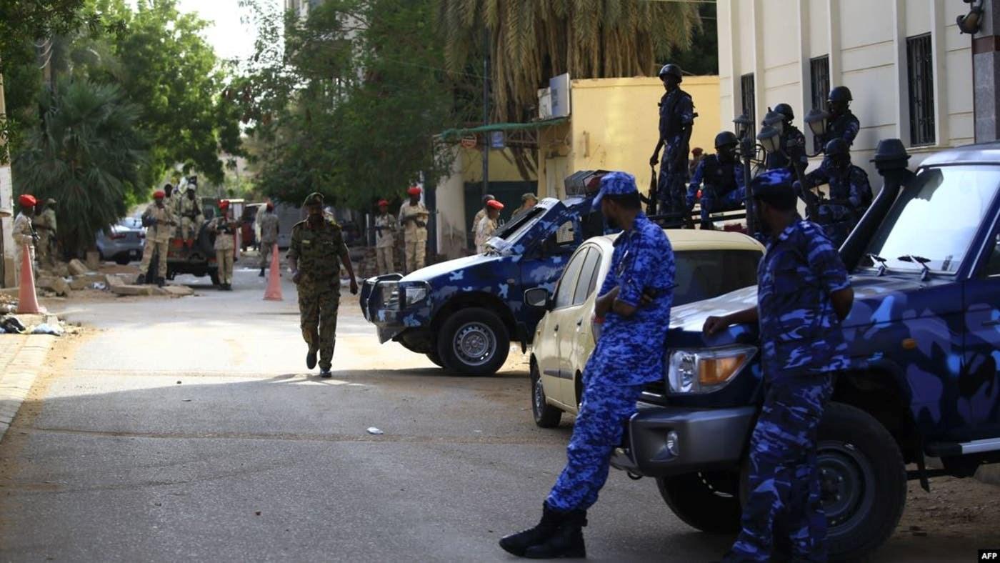 السودان يعزز الأمن فى ولاية البحر الأحمر بعد اشتباكات قبلية