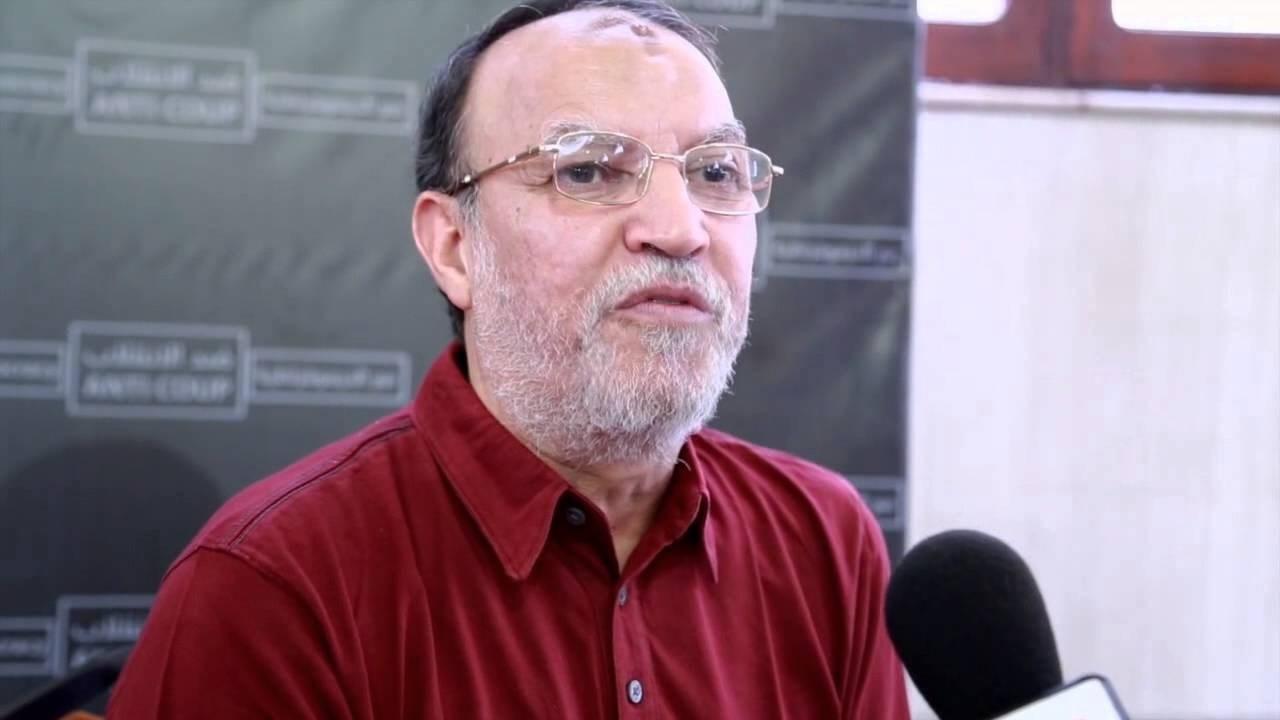 القيادي بجماعة الإخوان المسلمين عصام العريان كان لا يزال يحاكم في عدة قضايا قبل وفاته