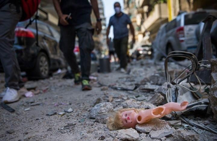 الوجه الآخر للمساعدات الدولية للبنان