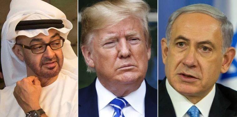 فريدمان: الاتفاق الإماراتي الإسرائيلي زلزال جيوسياسي ضرب الشرق الأوسط للتو