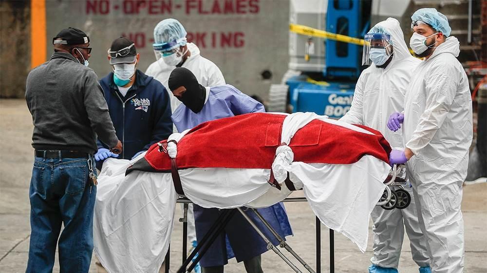 تمّ تسجيل أكثر من مليون مصاب منذ بداية الوباء، في كل من أميركا والبرازيل والهند