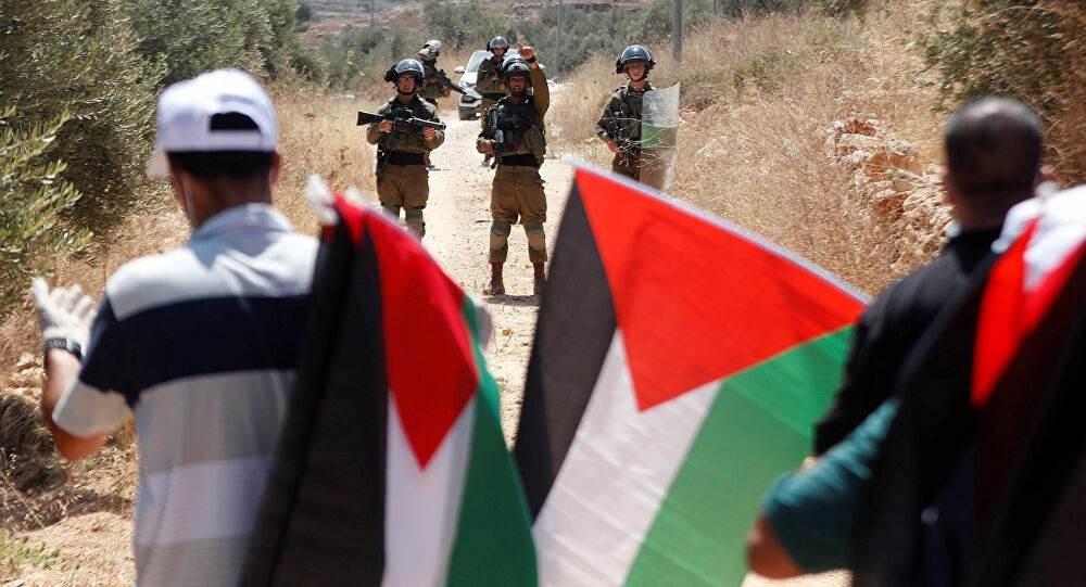 مسؤول إسرائيلي بارز: خطة