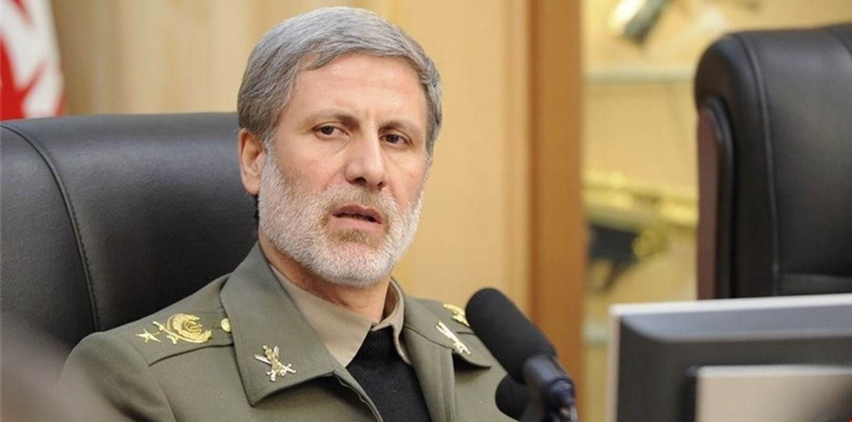 حاتمي: منهجية إيران هي الردع الفاعل وسنتصدى لأي تهديد