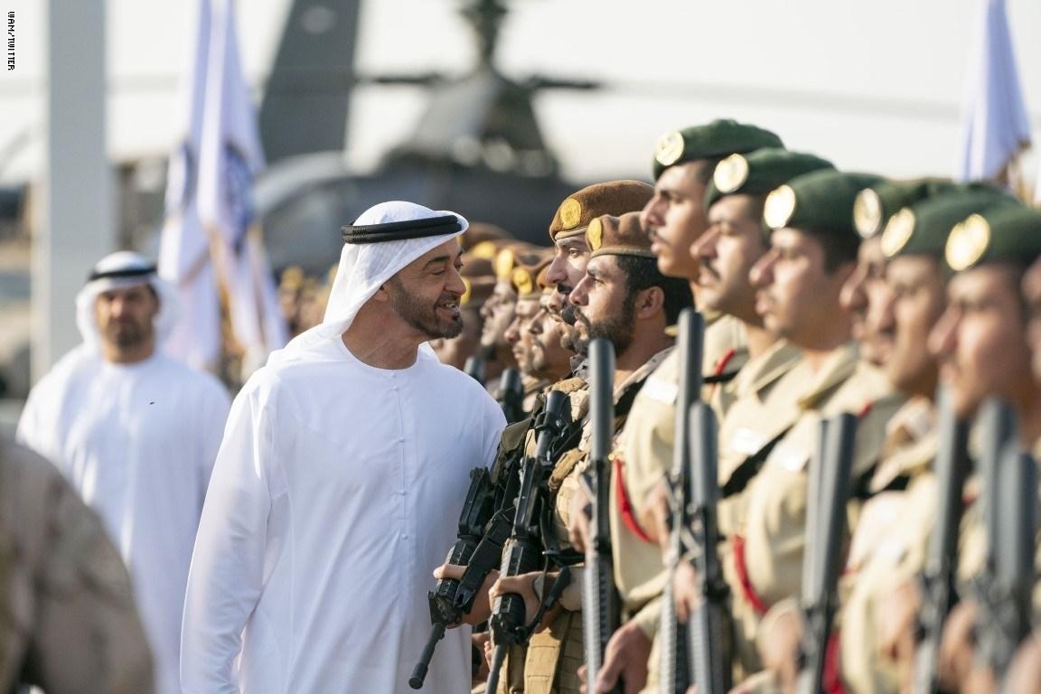 دلالات التطبيع بين الإمارات والاحتلال الإسرائيلي