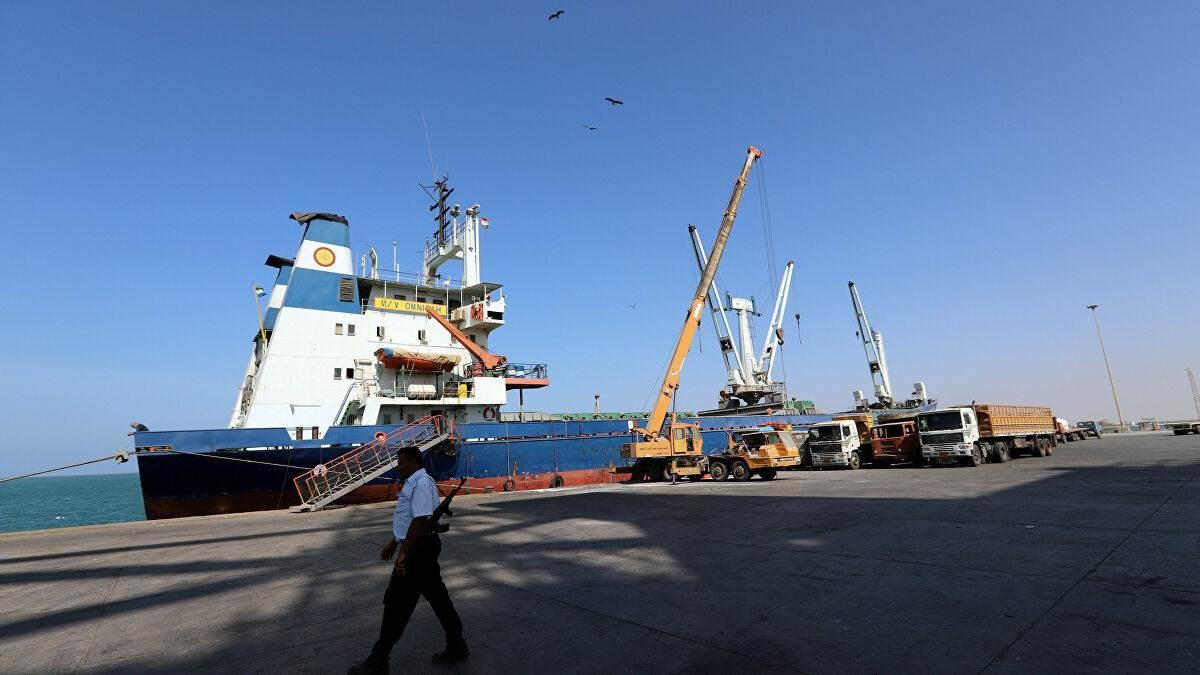 حكومة صنعاء تحذر من خطورة احتجاز