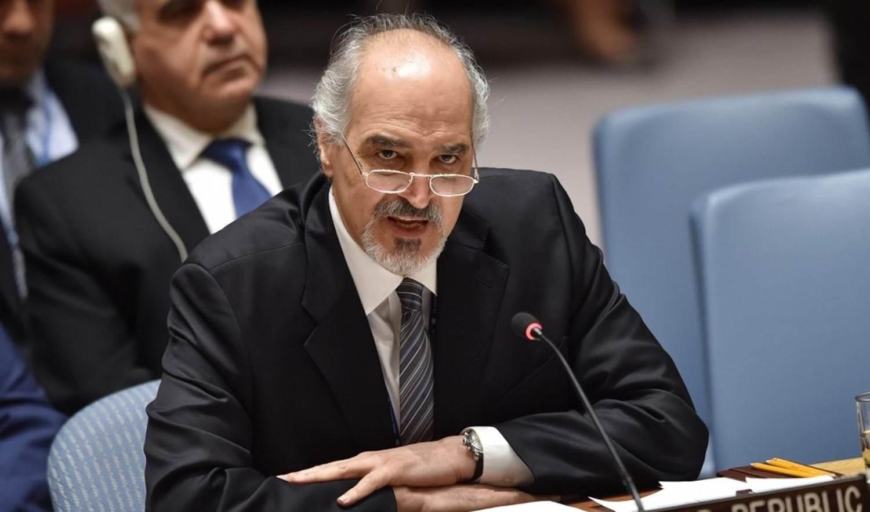 الجعفري: تركيا تواصل ممارساتها الهادفة لتعزيز احتلالها لأجزاء من الأراضي السورية