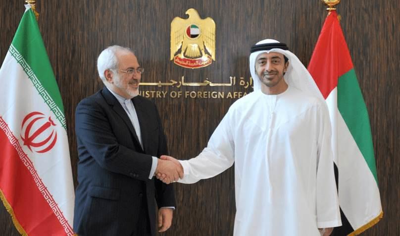 وكالة: وزيرا خارجية الإمارات وإيران يتبادلان التهنئة بالعيد خلال اتصال عبر الفيديو