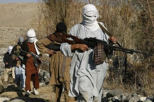أفغانستان: مسلّحون ينفذون هجوماً على سجن في جلال أباد