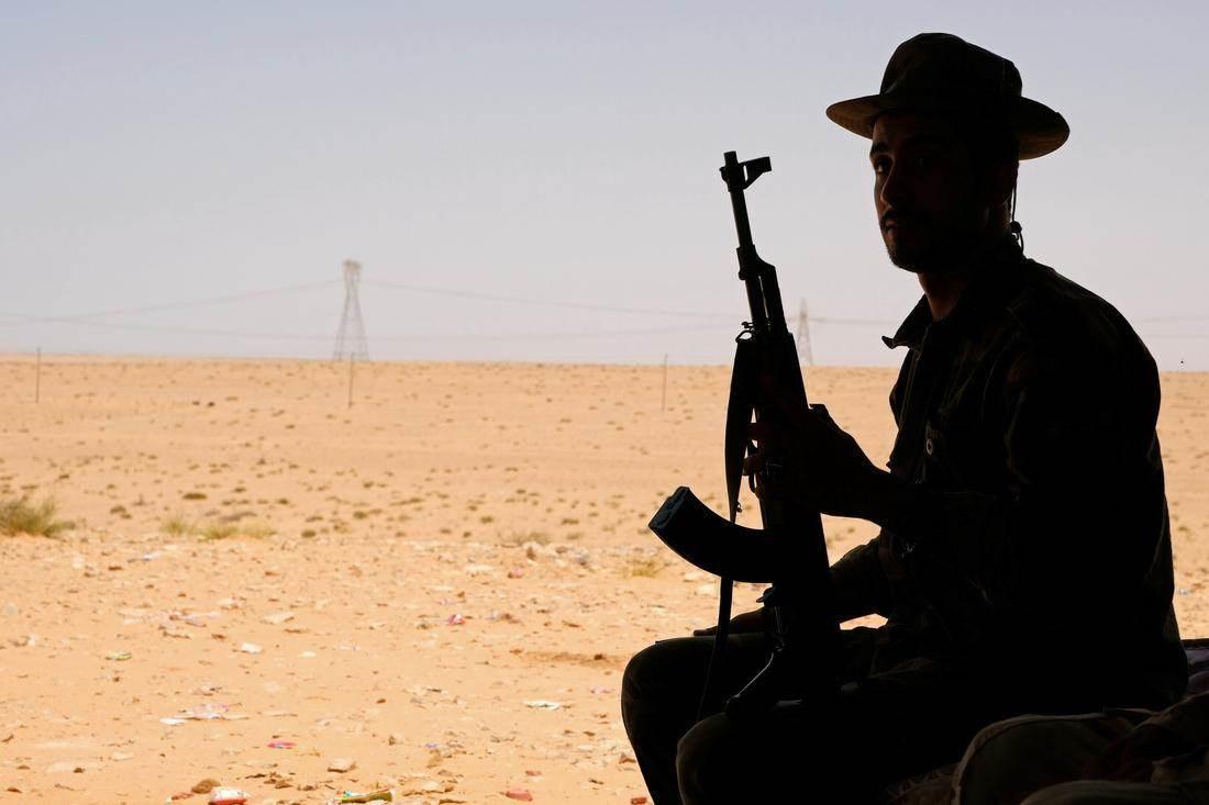 ليبيا: حكومة الوفاق تعلن وقف إطلاق النار الشامل.. وتشترط نزع السلاح من سرت والجفرة