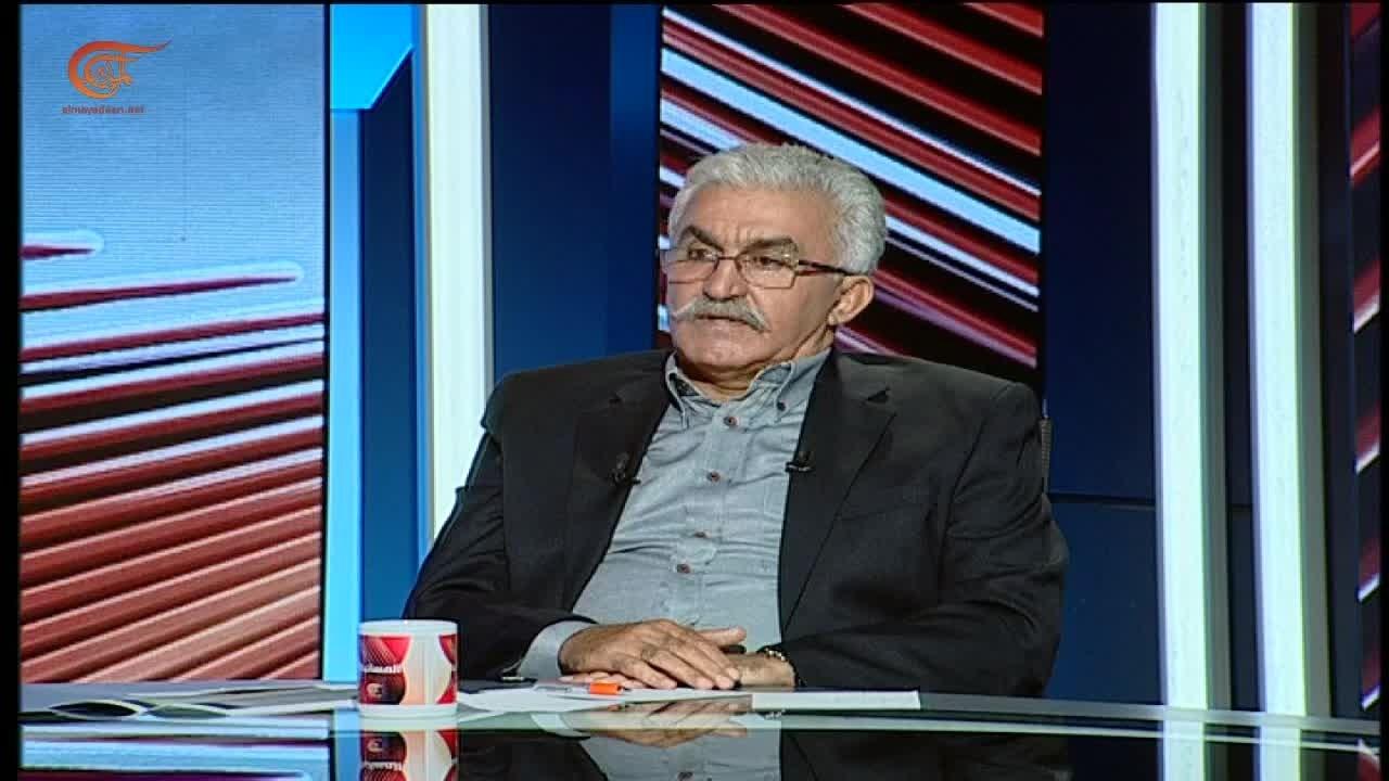 اللواء الحاج للميادين: ميشال سليمان كان شاهد الزور الأول في تضليل التحقيق باغتيال الحريري