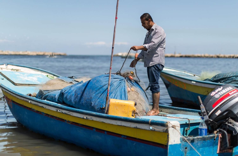 فصائل المقاومة: سندافع عن الصيادين في بحر غزة ونعمل على حمايتهم