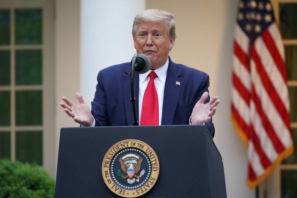 ترامب أدخل أميركا في عزلة عن حلفائها وجعل الحلفاء يتمرَّدون على القيادة الأميركية للعالم