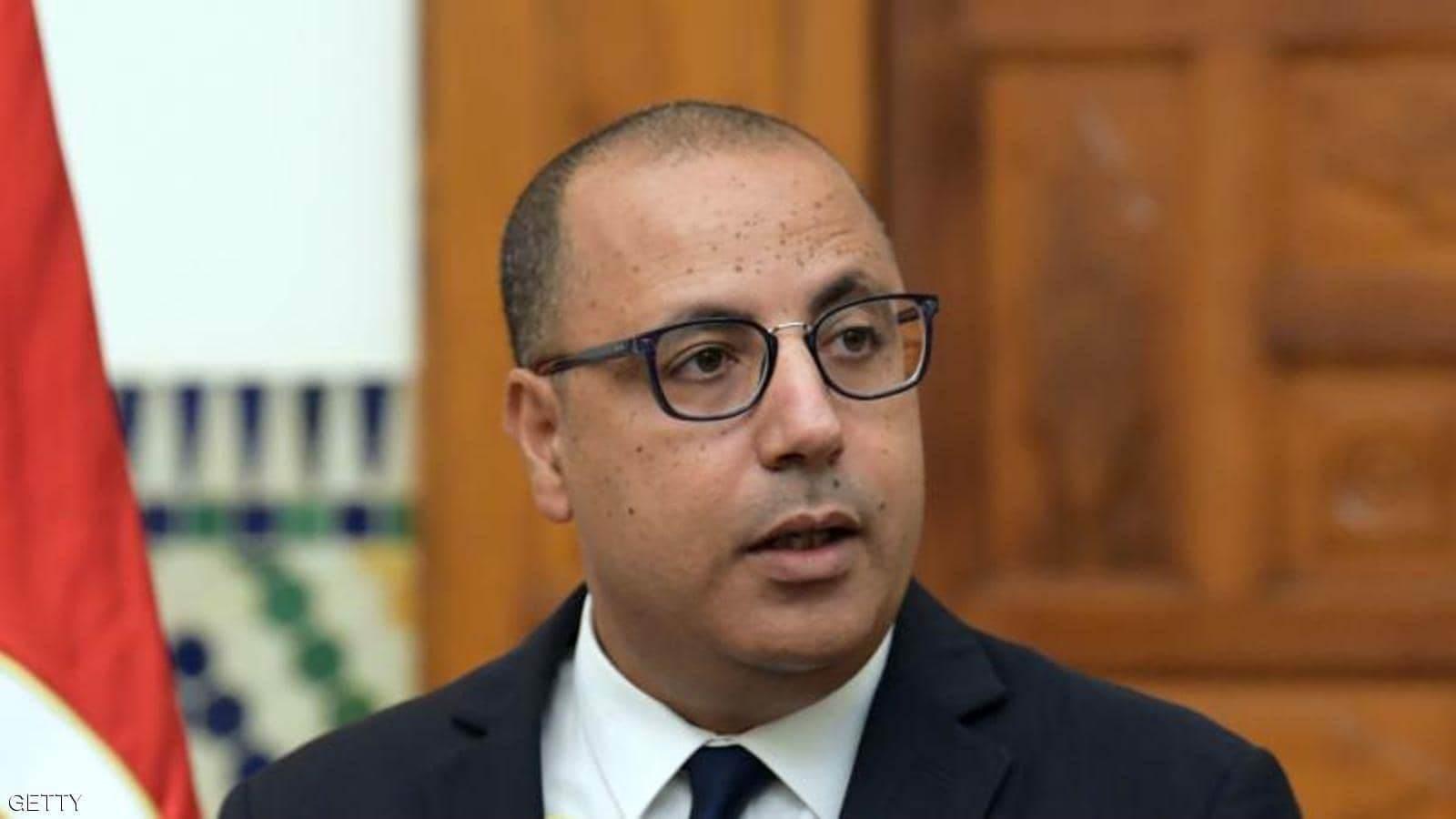 المشيشي يقول إن حكومته تضم كفاءات وطنية مستقلة