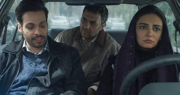 الفيلم الايراني