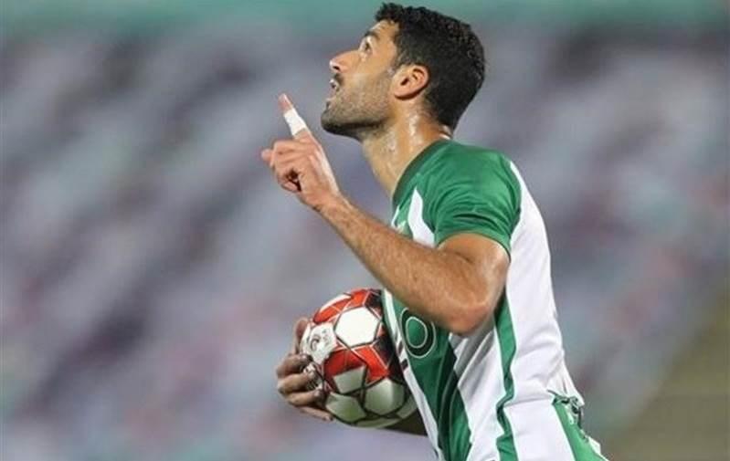 تألّق نجم منتخب إيران في الدوري البرتغالي
